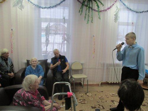 дома для пожилых людей в гатчине